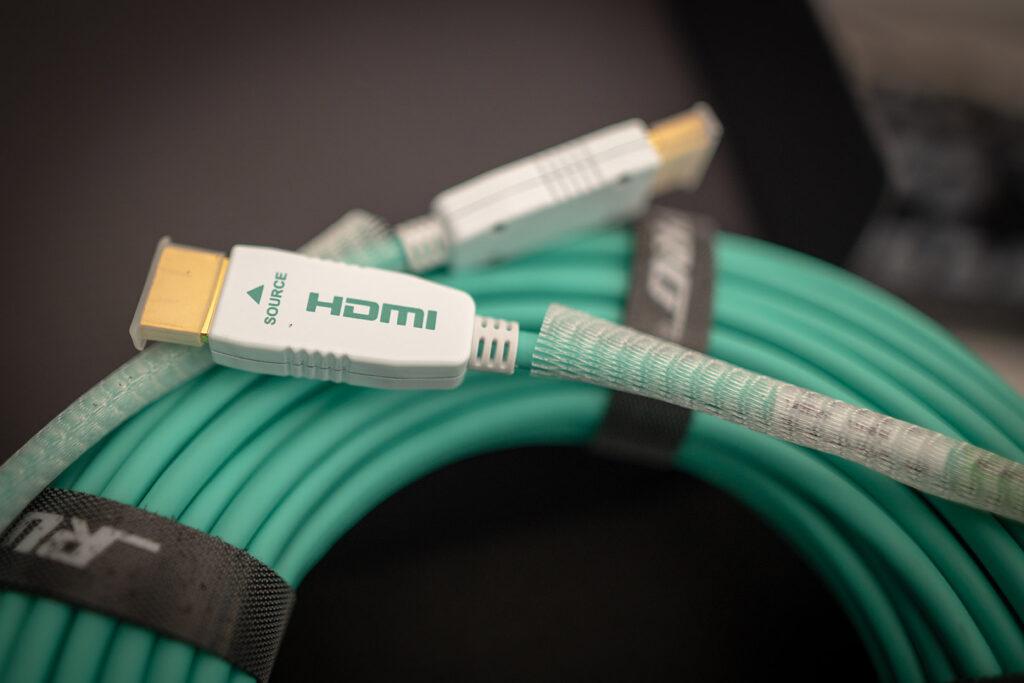 Optical HDMI LG OLED C9 3080 SOURCE